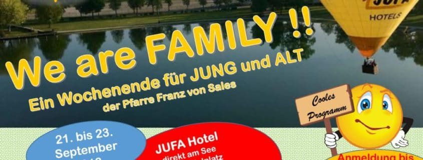 thumbnail of We are Family