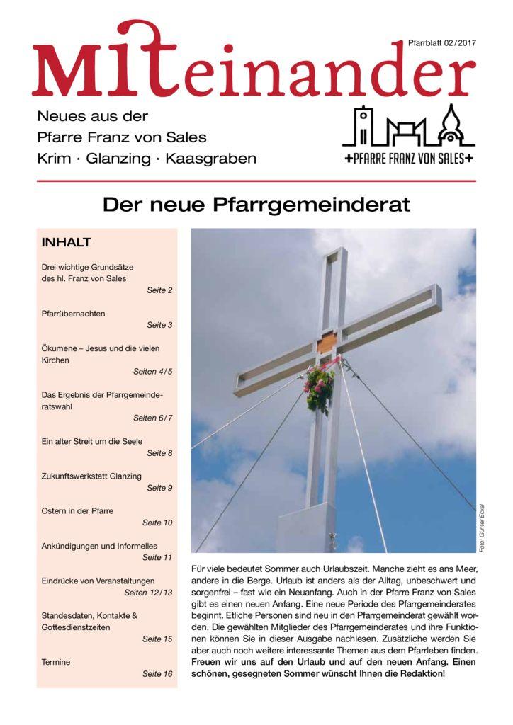 thumbnail of Miteinander_II_17_Web